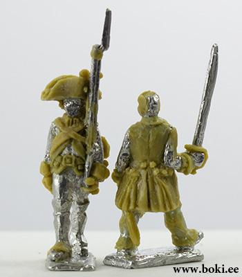 Hessians 1792